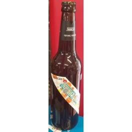 Bière Bio 'Summer Ale' de Vezelay 50cl