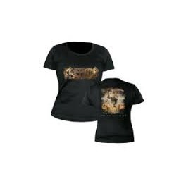 KREATOR - Phantom Antichrist - TS Girly