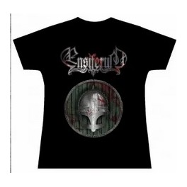 ENSIFERUM - Blood Is The Price Of Glory - TS Girly