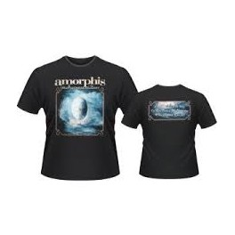 AMORPHIS - The Beginning of Time - TS