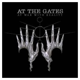 AT THE GATES -  At War with Reality - CD Mediabook