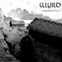 WYRD - Vargtimmen Pt 2 - CD
