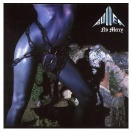 BULLET - No Mercy - CD