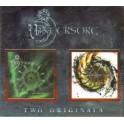 VINTERSORG - Cosmic genesis / Visions from the spiral generator - DCD Digi