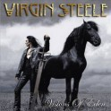 VIRGIN STEELE - Visions of Eden - CD