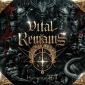 VITAL REMAINS - Horrors of hell - CD