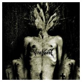 VORKREIST - Sickness sovereign - CD Digi