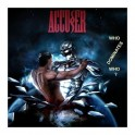 ACCUSER - Who dominates who ? - 2-CD