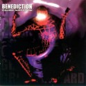 BENEDICTION - Grind bastard - CD Digi