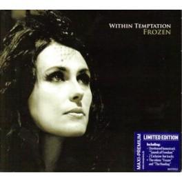WITHIN TEMPTATION - Frozen - MCD