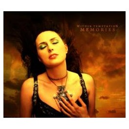 WITHIN TEMPTATION - Memories - MCD Digisleeve