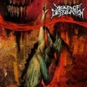 YEAR OF DESOLATION - Same - CD