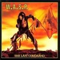 W.A.S.P - The Last Command -CD Digi