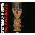 SYSTEM OF A DOWN - Mezmerize - CD Digi