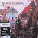 BLACK SABBATH - Black Sabbath - LP