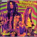 WHITE ZOMBIE - La sexorcisto - CD