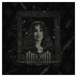 WAR FROM A HARLOTS MOUTH - Voyeur - CD