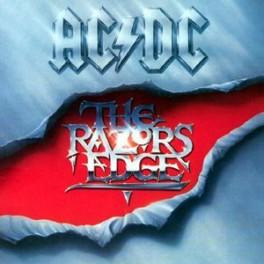 AC/DC - The Razors Edge - LP