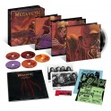 MEGADETH - Peace sells... But who's Buying ? - BOX Collector 5-CD