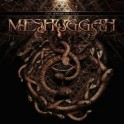 MESHUGGAH - The ophidian trek - DVD+DCD Digi