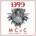1349 - Massive Cauldron Of Chaos - CD Digi