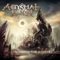 ABYSMAL DAWN - Levelling The Plane Of Existence - CD