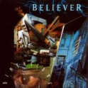 BELIEVER - Dimensions - CD Digi