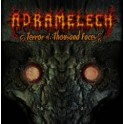 ADRAMELECH - Terror Of Thousand Faces - CD