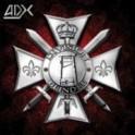 ADX - Division blindée - CD Digi