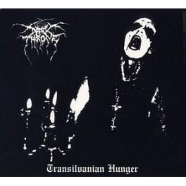 DARKTHRONE - Transilvanian hunger - CD Digi