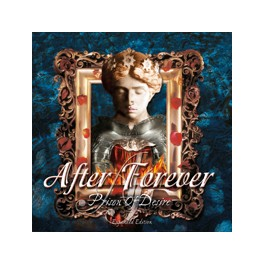 AFTER FOREVER - Prison of Desire Expanded Edition - 2-LP