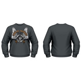 SONS OF ANARCHY - Winged Reaper - Sweat Shirt