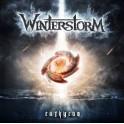 WINTERSTORM - Cathyron - Digi CD