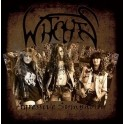 WITCHES - Agressive Symphony - LP