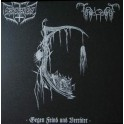 VERGELTUNG / TROLLZORN - Gegen Feind Und Verräter - Split LP