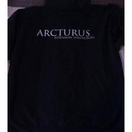 ARCTURUS - Sideshow symphonies Logo - SC