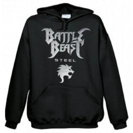 BATTLE BEAST - Steel - SC