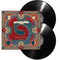 AMORPHIS - Under the red cloud - 2-LP Noir
