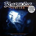 RHAPSODY OF FIRE - From Chaos to Eternity - 2-LP Rouge