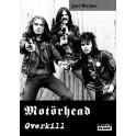 MOTORHEAD - Overkill - Livre