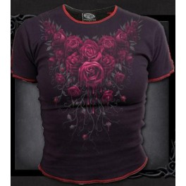 SPIRAL - Blood Rose - TS Girly