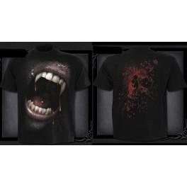 SPIRAL - Goth Fangs - TS