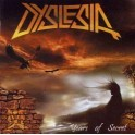 DYSLESIA - Years of secret - CD