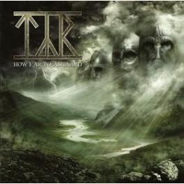 TYR - How Far To Asgaard - CD