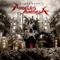 ANGELUS APATRIDA - Clockwork - CD