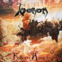 VENOM - Fallen Angels - 2-LP Marbré