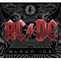AC/DC  - Black ice - CD Digipack