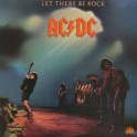 AC/DC - Let there be rock - CD Digipack