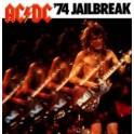 AC/DC - '74 jailbreak - MCD Digipack