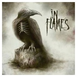 IN FLAMES - Sounds of a playground fading - CD+DVD Digipack